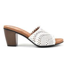 Women's White Mountain Sherman Dress Sandals
