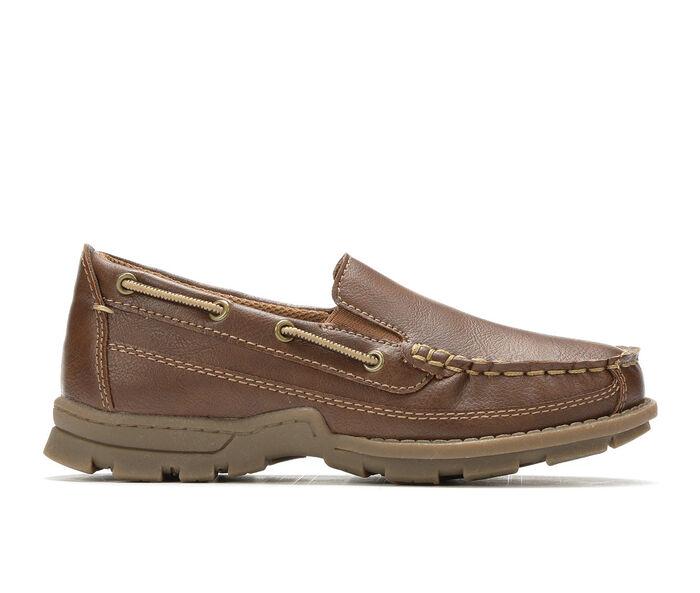 Boys' Anchors Edge Bay Little Kid & Big Kid Ashton Boat Shoes