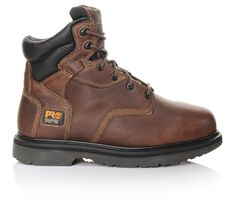 Men's Timberland Pro 50504 6 Inch Internal Metguard Work Boots