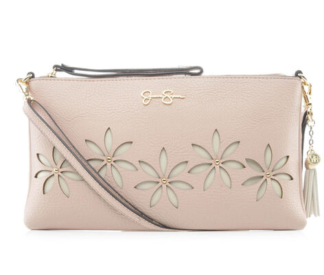 Jessica Simpson Florence Clutch Crossbody