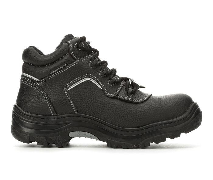 Men's Skechers Work Workshire Burgin Sosder 77144 Work Boots