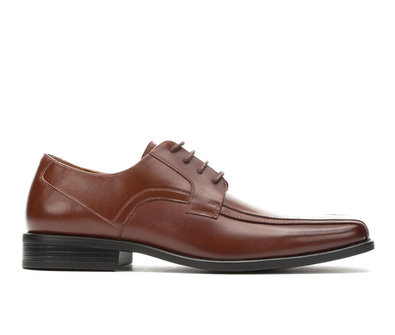 Men's Stacy Adams Corrado II Dress Shoes Cognac