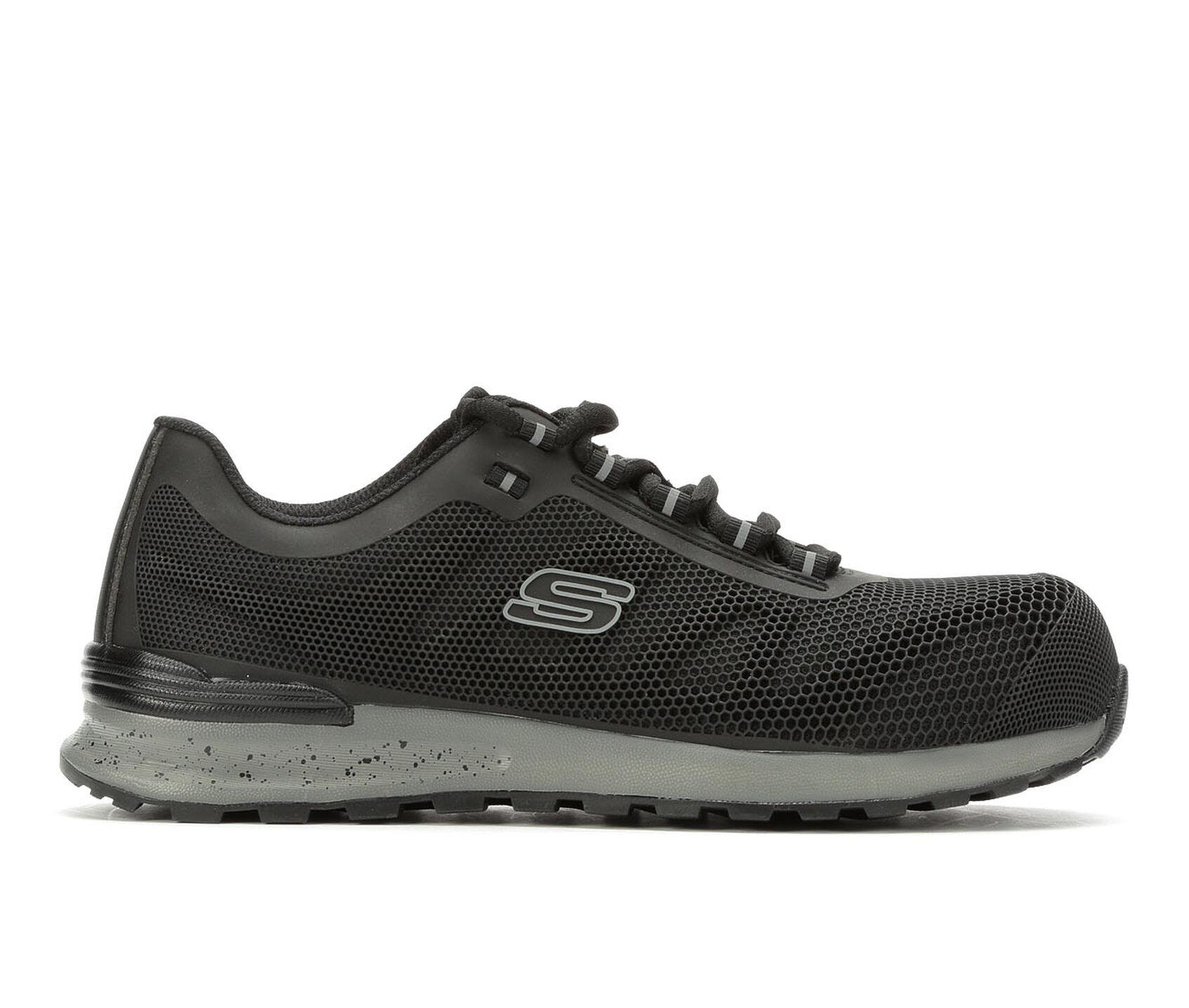 3ab4eb31b3e ... Skechers Work Bulklin 77180 Work Shoes. Previous