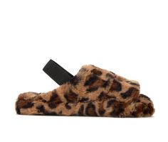 Makalu Nola Slide Slippers