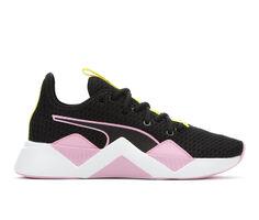 Girls' Puma Big Kid Incite FS Jr. Sneakers