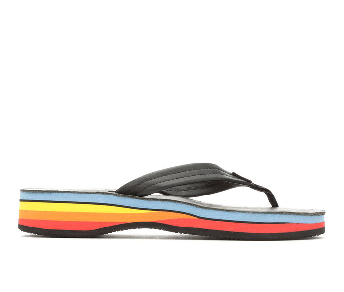 Women's Rainbow Sandals 1004LTS Platform Sandals
