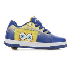 Boys' Heelys Split SpongeBob SquarePants Wheeled Sneakers
