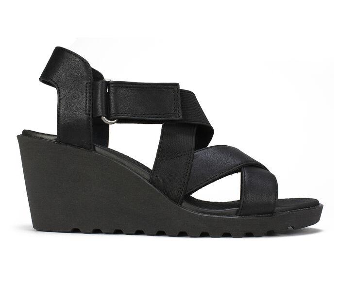 Women's Cliffs Esther Strappy Wedge Sandals