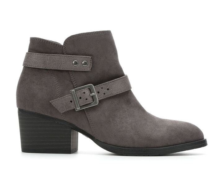 Women's White Mountain Landry Booties