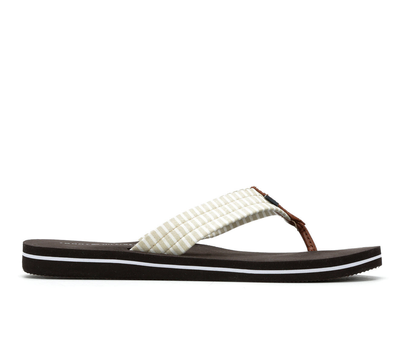 Greate Discount Women's Tommy Hilfiger Craft Sandals Oatmeal Multi