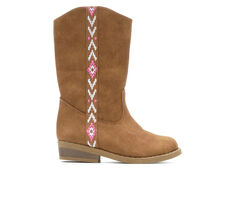 Girls' Unr8ed Toddler Sage Cowboy Boots
