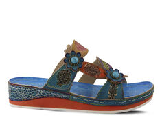 Women's L'Artiste Pillow Flatform Sandals