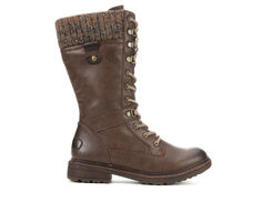 Women's Patrizia Heroness Lace-Up Boots