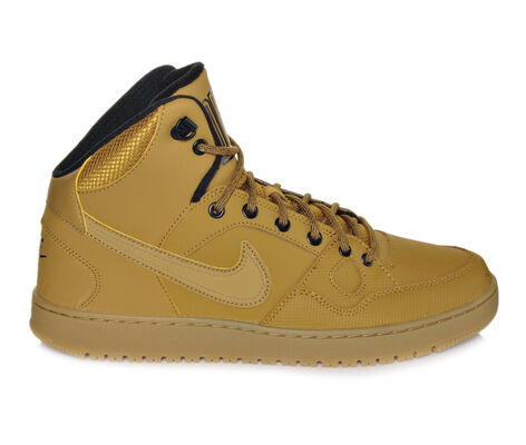 Men's Nike Son of Force Mid Winter Sneakers