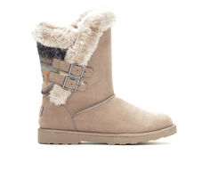 Women's Makalu Heather Boots