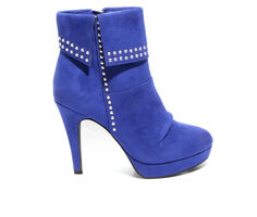 Women's 2 LIPS TOO Too Shaker Booties
