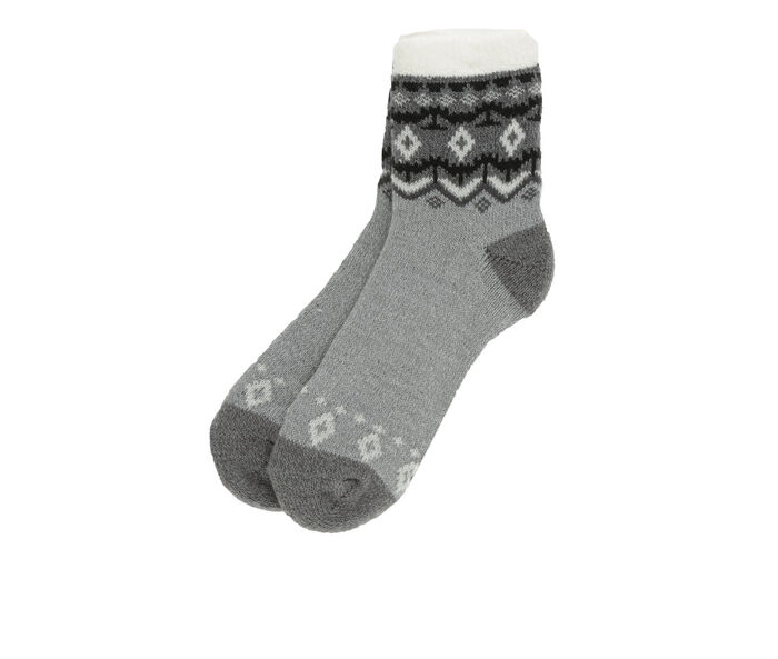 Sof Sole Socks 1-Pair Women's Fireside Crew