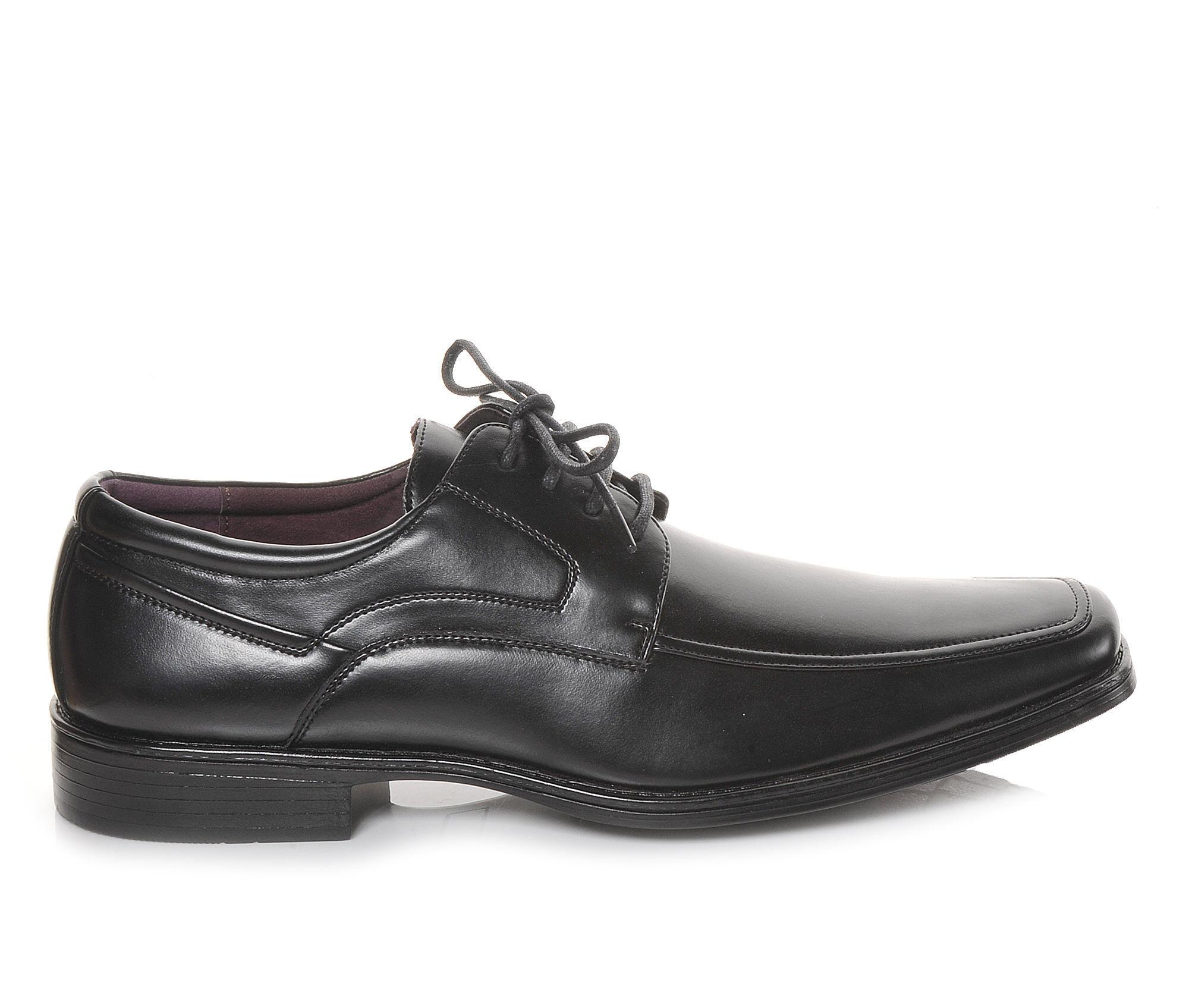 Men's Freeman Colter Dress Shoes Black