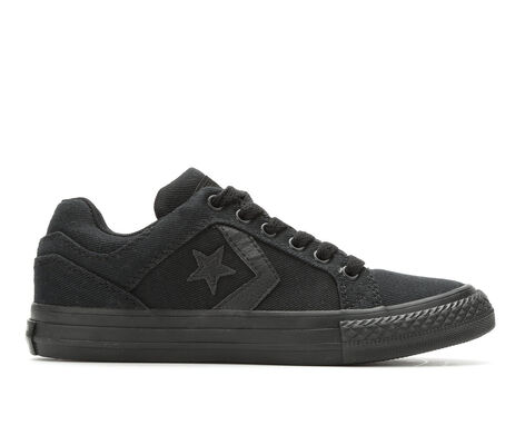 Kids' Converse Cons El Distrito Ox 10.5-6 Sneakers