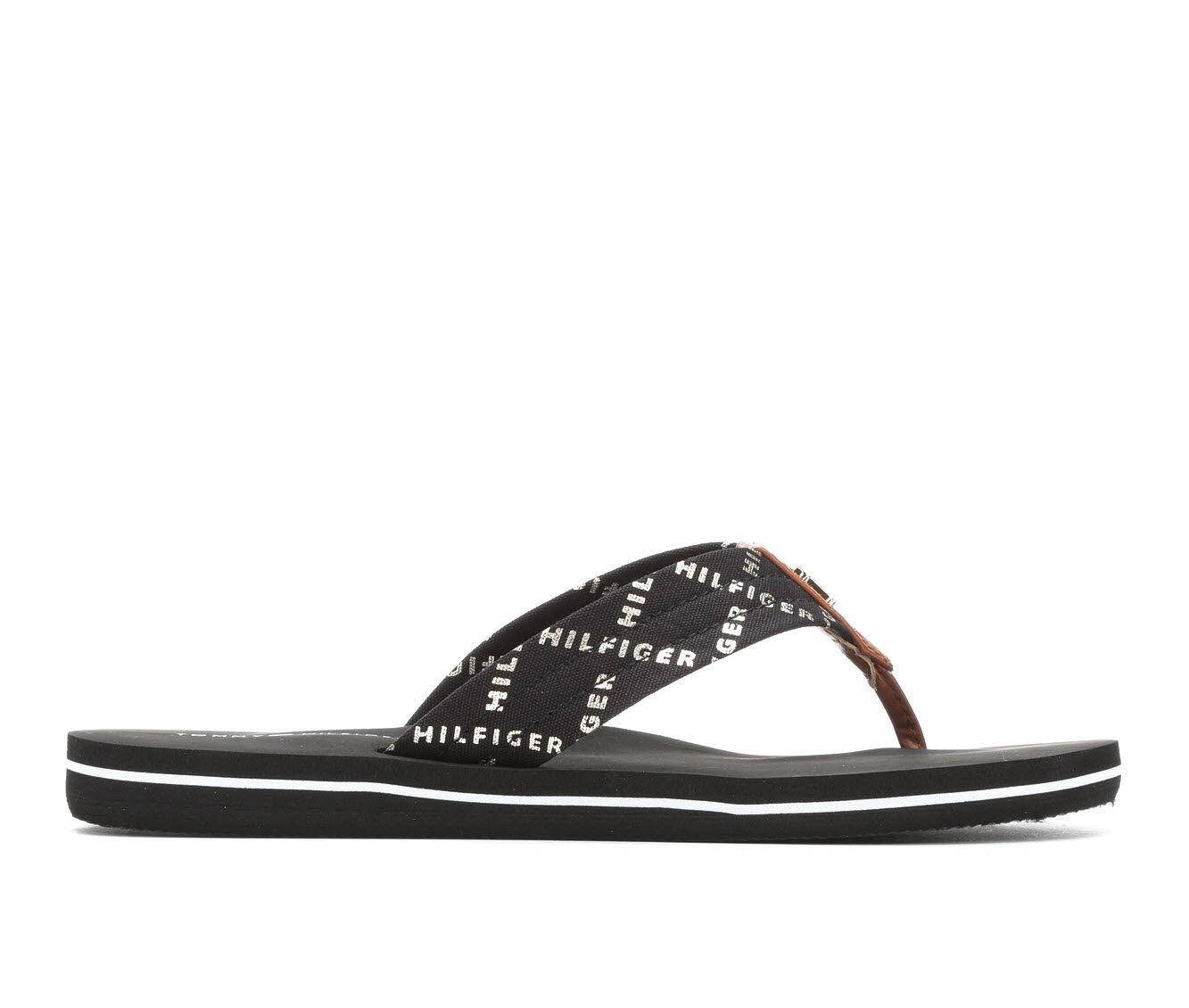 Women's Tommy Hilfiger Carper2 Sandals Black