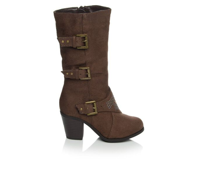 Girls' Baby Girl Brielle 11-5 Boots