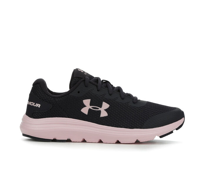 Girls' Under Armour Big Kid Surge 2 Running Shoes
