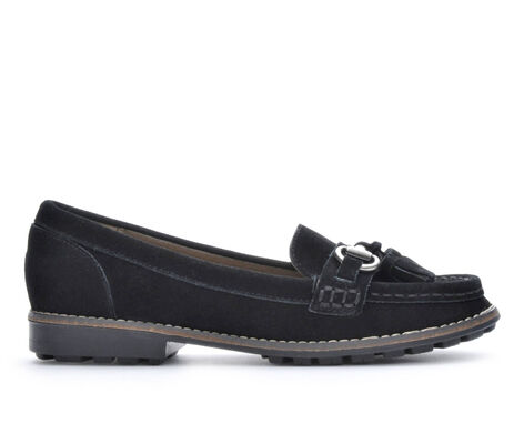 Women's White Mountain Augusta Loafers