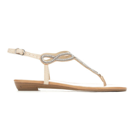 Women's Madden Girl Timber Sandals