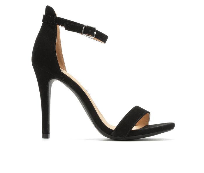 Women's Delicious Tyrell Ultra High Heel Dress Sandals