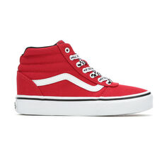Kids' Vans Little Kid & Big Kid Ward Hi High Top Skate Shoes