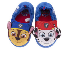 Nickelodeon Toddler & Little Kid Paw Patrol Slippers with Ears