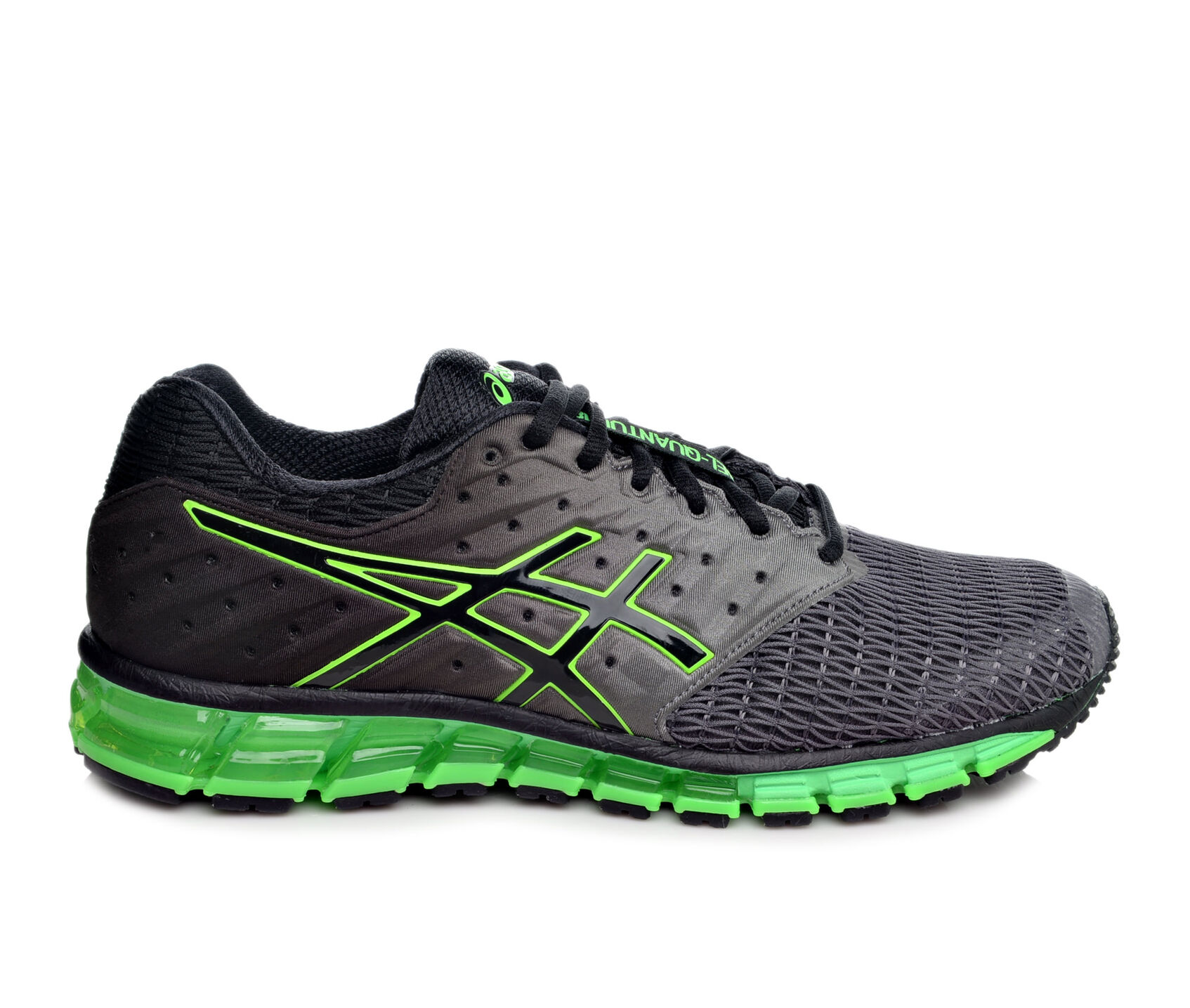 men 39 s asics gel quantum 180 2 running shoes. Black Bedroom Furniture Sets. Home Design Ideas