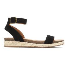 Women's Unr8ed Tacoma Flatform Sandals