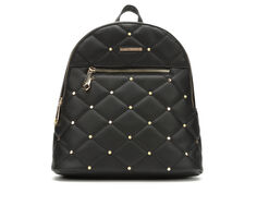 Rampage Studded Quilt Backpack b7948b243c873