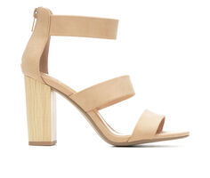 Women's Delicious Nutmeg Dress Sandals