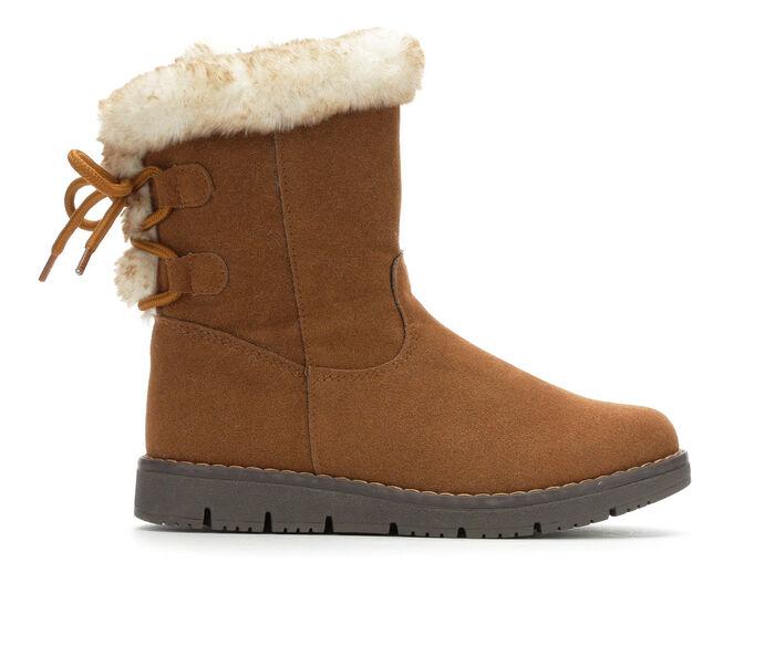 Girls' Unr8ed Little Kid & Big Kid Gaby Faux Fur Boots