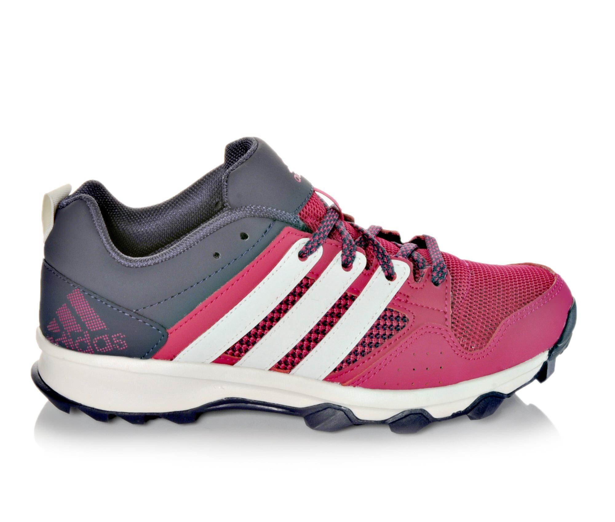 Images Girls Adidas Kanadia 7 TR K 17 Outdoor Shoes