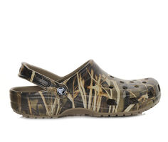 Men's Crocs Classic Realtree Clogs