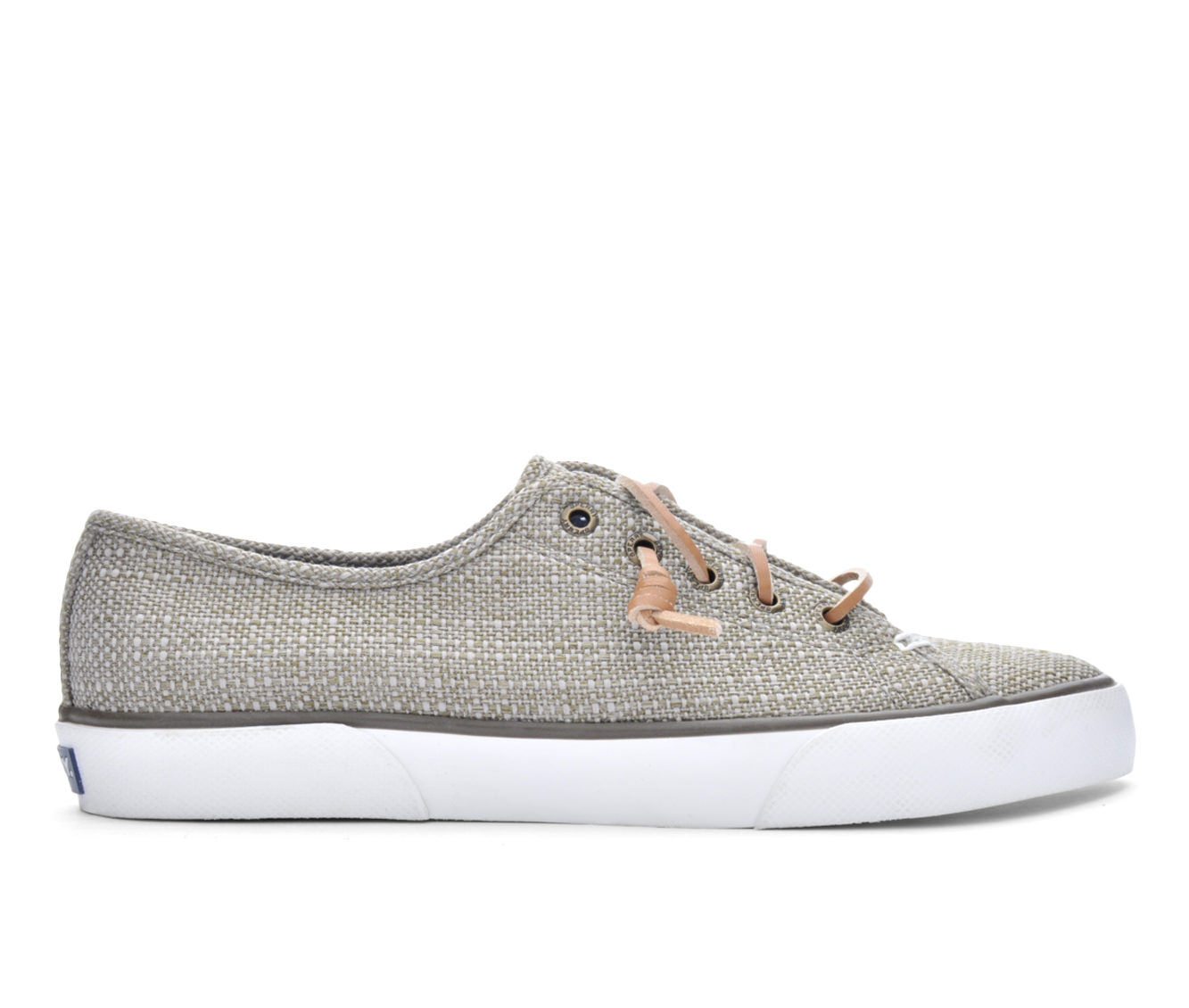 Images. Women's Sperry Pier View Textured Sneakers