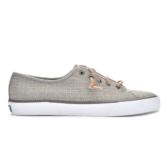 Women's Sperry Pier View Textured Sneakers