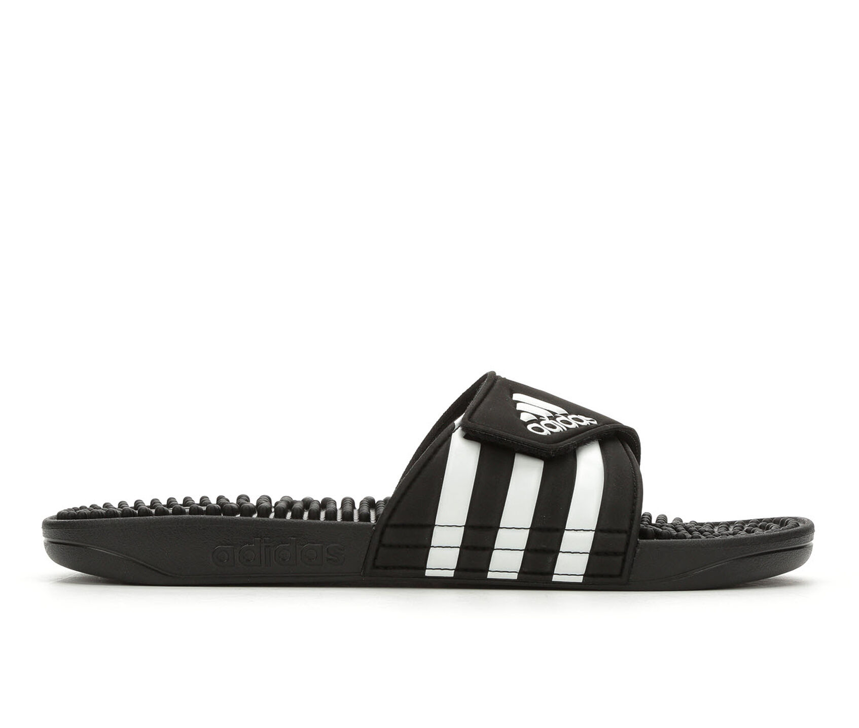 best website 45441 d8d63 Mens Adidas Adissage Sport Slides  Shoe Carnival