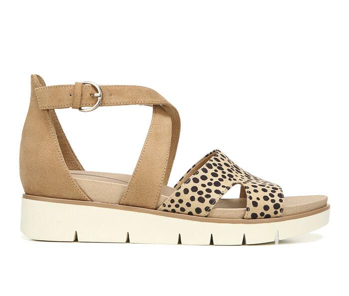 Women's Dr. Scholls Good Karma Flatform Sandals