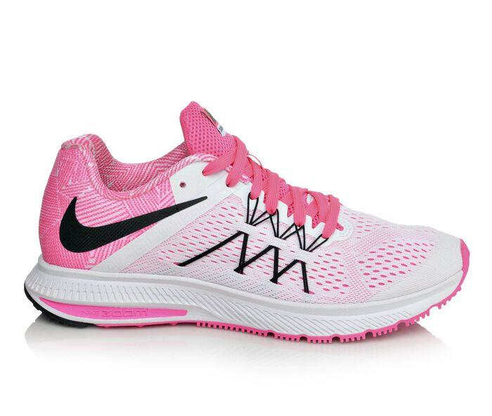 Women's Nike Zoom Winflo 3 Premium Running Shoes