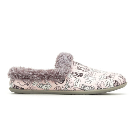 Women's BOBS Cuddle Kitties Slipper