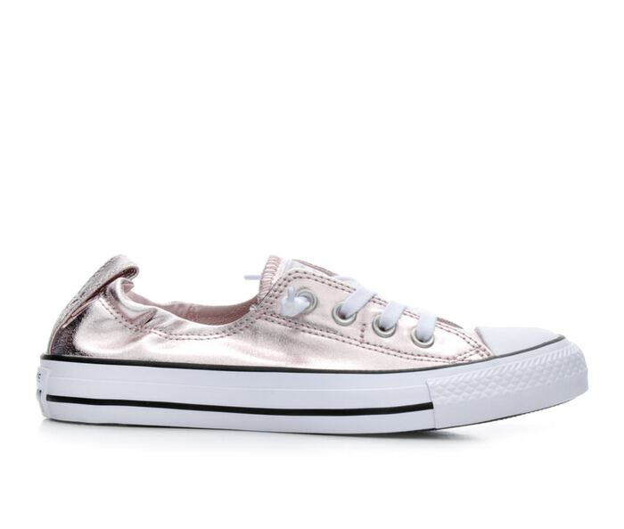Women's Converse Shoreline Metallic Sneakers