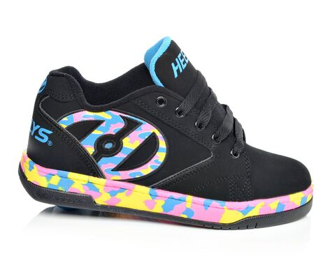 Girls' Heelys Propel 2.0 G 13-7 Wheeled Shoes