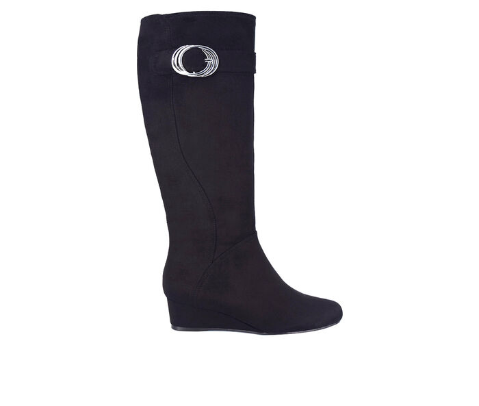 Women's Impo Gully Wide Width & Wide Calf Knee High Boots