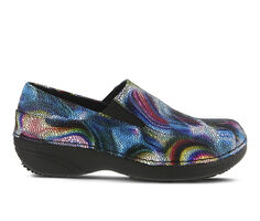 Women's SPRING STEP Manila Boreal Safety Shoes