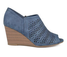 Women's Journee Collection Britny Wedges