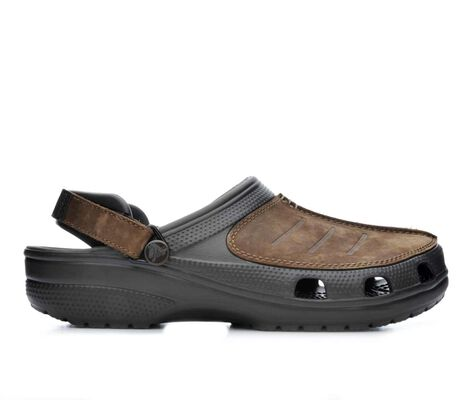 Men's Crocs Yukon Mesa Clog